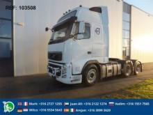 Volvo FH540 GLOBE XL RETARDER HUB REDUCTION EURO 5 tractor unit