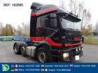 Iveco STRALIS 440 - SOON EXPECTED -6X2 MANUAL PUSHER tractor unit