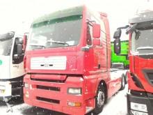 MAN TGA 18.410 4x2 BLS tractor unit