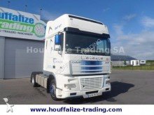 DAF XF 95.430 manual-retarder tractor unit