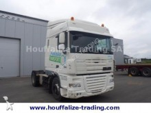tracteur DAF XF 105.460 manual