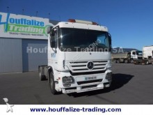 tracteur Mercedes Actros 2041 - full steel