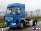 Renault Premium 460 MANUAL GEARBOX tractor unit