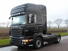 Scania R500 TOPLINE FULL OPTIONS tractor unit