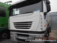 Iveco Stralis tractor unit