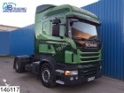 Scania R 440 EUO5 , Manual, etade, Aico tractor unit