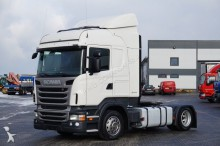 Scania R 440 / PDE / EEV / MEGA / RETARDER / LOW DECK tractor unit