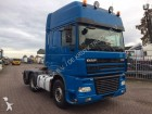 trattore DAF XF 95 530 10 tires manual retarder
