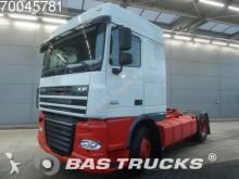 DAF XF105.460 4X2 Intarder LDW Euro 5 tractor unit