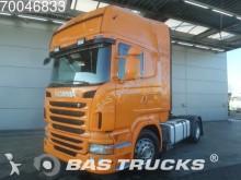 Scania R440 4X2 Retarder Euro 5 Standklima German-Truck tractor unit