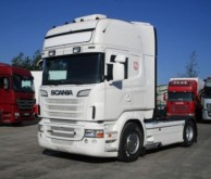 tracteur Scania R560 / V8 / 2 Tanks / Leasing