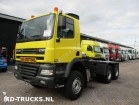 cabeza tractora DAF CF 85 480 6x4 manual steel