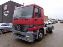 Mercedes actros 1835 kein 1840 manual tractor unit