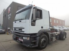 Iveco Eurotech 440E42 kein eurostar TOP 1a from france tractor unit