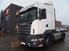 Scania R 420 highline Sattelzugmaschine