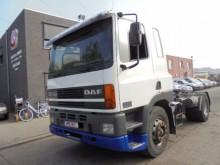 DAF 85 CF 380 tractor unit