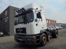 MAN 19.414 commander XT tractor unit