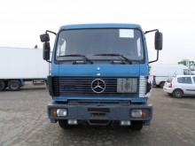 tracteur Mercedes SK 1733