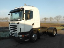 Scania G440 ADR tractor unit