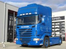 trattore Scania R 440 / 2 goße Tanks / Standklima/Automatik