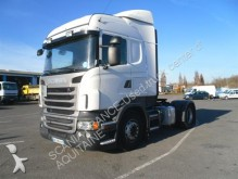 tracteur Scania occasion