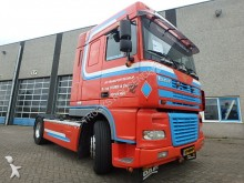 DAF XF95.430 + NEW STATUS tractor unit