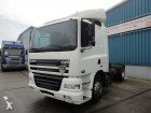 DAF FT CF85-430 SLEEPERCAB (ZF16 MANUAL GEARBOX / SL tractor unit