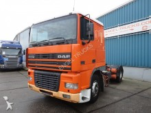 trattore DAF FT 95-380XF SLEEPERCAB (EURO 2 / ZF-16 MANUAL GE