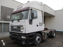 cabeza tractora Iveco Eurostar 440 ET 47, Airco , Manual ZF Gearbox