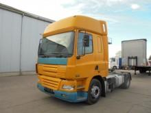 DAF CF 85 380 Space Cab tractor unit