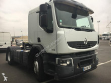tracteur Renault LANDER 380 DXI EURO5 AUTO. RAL. VOITH
