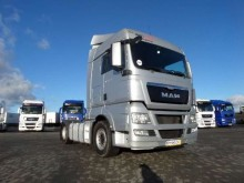 MAN TGX 18.440 BLS tractor unit