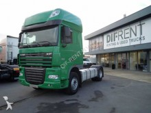 tracteur DAF XF FT 105 510 SUPER SPACE CAB