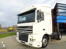 DAF XF95.380 / Manual / 2 Tanks tractor unit