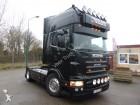 Scania R500 automatic retarder tractor unit