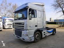 cabeza tractora DAF XF 95 430 Spacecab MANUAL