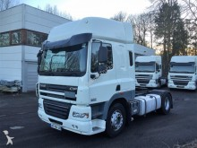 DAF CF 85 410 Spacecab MANUAL 3 PIECES/STUCK 510000 tractor unit