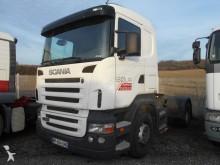 tracteur Scania R R 420