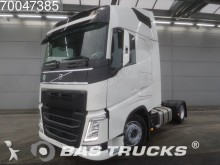 new Volvo exceptional transport tractor unit
