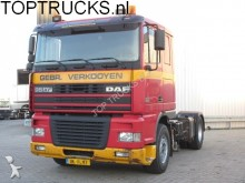 trattore DAF XF 95.430 MANUAL GEARBOX NL TRUCK