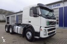 Volvo FM 12.380 6x4 SZM mit Kipphydraulik Blatt/Blatt tractor unit