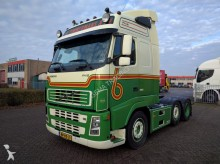 tracteur Volvo FH12-420 6x2/4 Globetrotter 10/2017APK