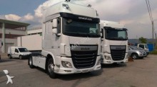 DAF XF EURO 6 FT 510 MX-13 SUP.SP. CAB [2013 - KW 375 - PASSO 3,80] tractor unit