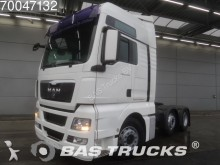 MAN TGX 26.440 XXL 6X2 Manual Liftachse Euro 4 tractor unit