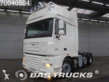 DAF XF105.510 SSC 6X2 Lift+Lenkachse Euro 5 tractor unit