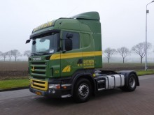 Scania R380 MANUAL HIGHLINE tractor unit