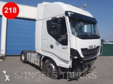 Iveco STRALIS 460 HI WAY tractor unit