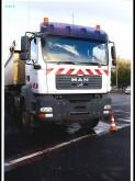 tracteur MAN TGA 18.430 XLX BLS