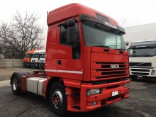Iveco Eurostar 430 tractor unit
