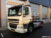DAF CF FT 85 360 Euro 5 tractor unit